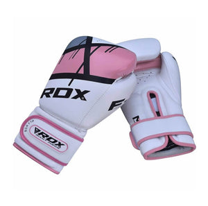 RDX Boxing Gloves Singapore | Pancit Sports Fairtex