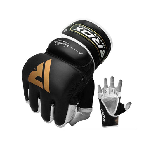RDX MMA Gloves Singapore | Pancit Sports Fairtex