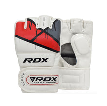 Load image into Gallery viewer, RDX MMA Gloves Singapore | Pancit Sports Fairtex