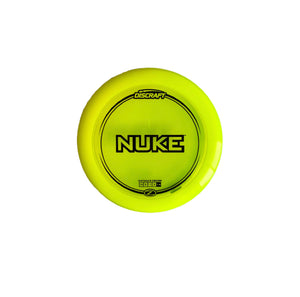 Discraft Z Line Nuke Disc golf Singapore