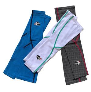 Arm sleeves by Crestlink
