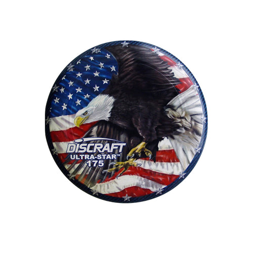 Supercolour eagle discraft ultra-star