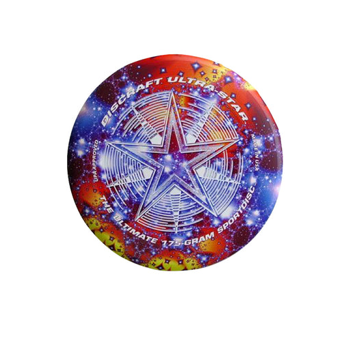 Discraft SuperColour Ultra-star Starscape