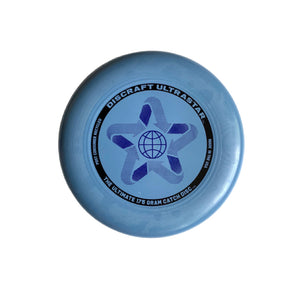 Recycled plastic discraft Pancit Sports