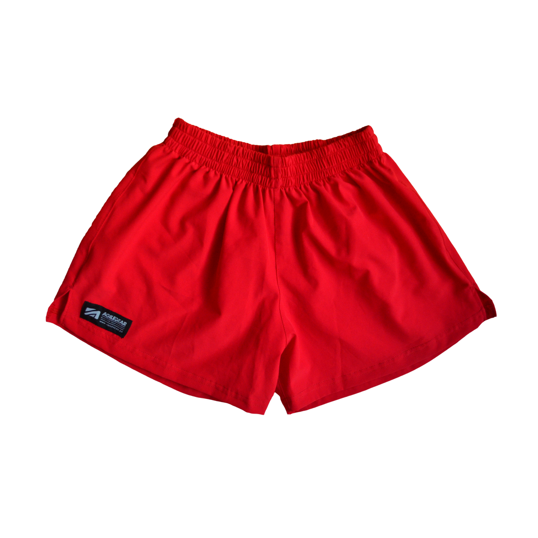 Women athletic shorts - Sportswear singapore