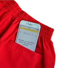 Load image into Gallery viewer, Women athletic shorts - Sportswear singapore