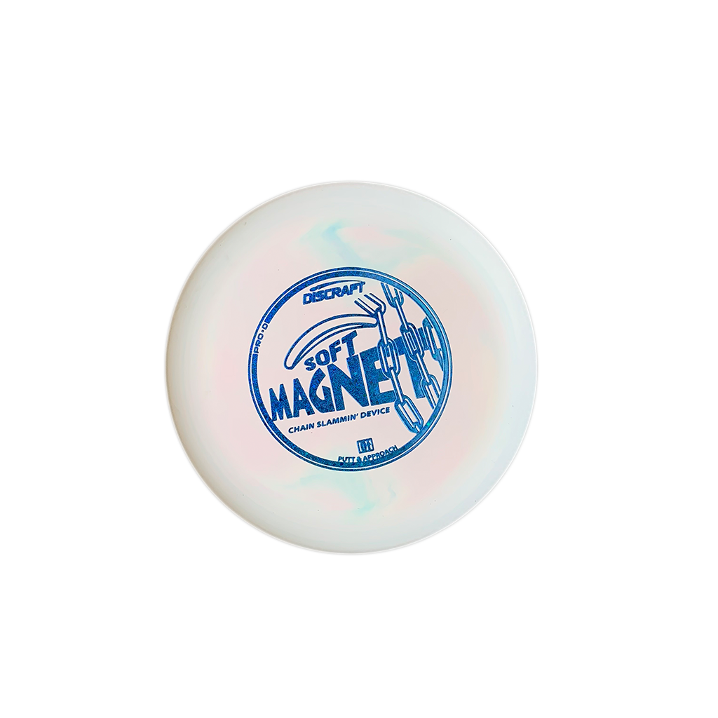 Disc golf putter Discraft Pancit Sports