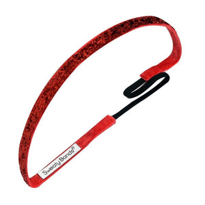 Sports athletic head band for women | Pancit Sweaty Bands