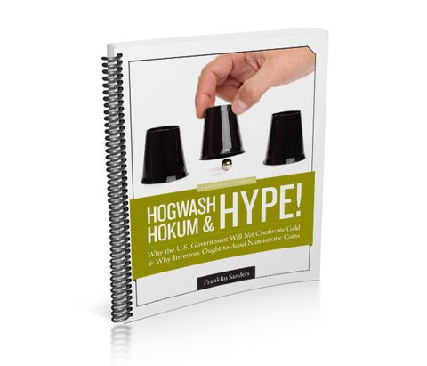 Hogwash, Hokum & Hype!