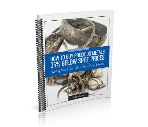 How to Buy Precious Metals 35% Below Spot Prices