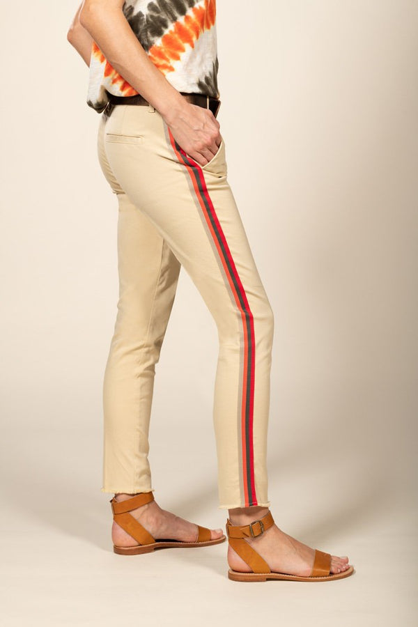 CATHY CIGARETTE PANT