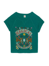 TEE SHIRT MAGICAL - BOSPHORUS