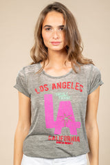 TEE SHIRT LOS ANGELES