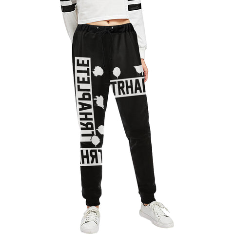 TRHAPLETE Splash pants Unisex All Over Print Casual Sweatpants (Model L11)