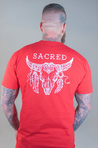 Sacred red T-Shirt