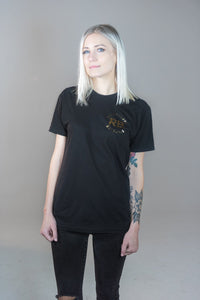 Trustless Chief GOLD Foil T-Shirt