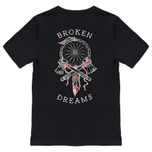Load image into Gallery viewer, Broken Dreams RED T-Shirt