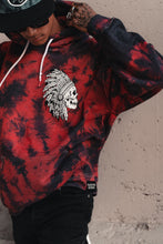 Load image into Gallery viewer, Trustless Chief Tie Dye Hoodie