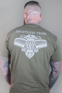 Thunderbird Army T-Shirt