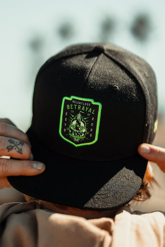 Reckless Soul Snapback