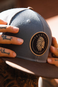 Trustless Chief 2nd Anniv. Snapback