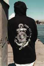 Load image into Gallery viewer, Take The Helm Hoodie