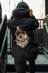Guide My Reckless Soul Pullover Jacket