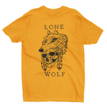 Load image into Gallery viewer, Lone Wolf GOLD T-Shirt