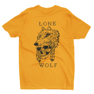 Lone Wolf GOLD T-Shirt