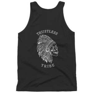 Men's- Trustless Chief Tank