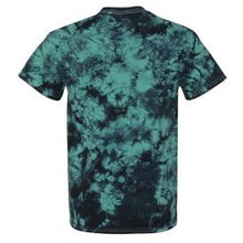 Load image into Gallery viewer, Burn The Ships Tie Dye T-Shirt