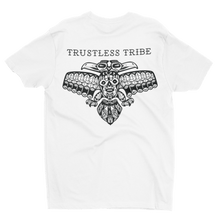 Load image into Gallery viewer, Thunderbird White T-Shirt