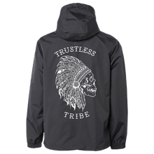 Load image into Gallery viewer, Trustless Chief Pullover Jacket