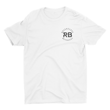 Load image into Gallery viewer, Trustless Warrior White T-Shirt