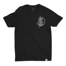 Load image into Gallery viewer, Take The Helm Black T-Shirt