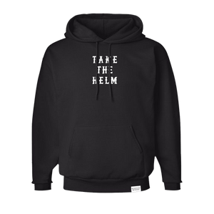 Take The Helm Hoodie