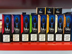 Blu 10 ml e liquids *Sale* 8 mg / ml - You vape