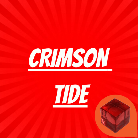 Crimson Tide - You vape