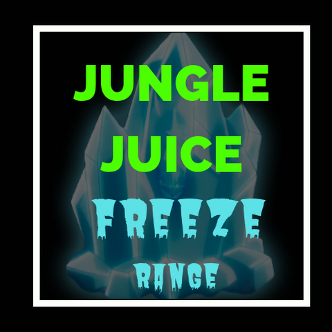Jungle juice FREEZE - You vape