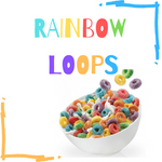 Rainbow Loops - You vape