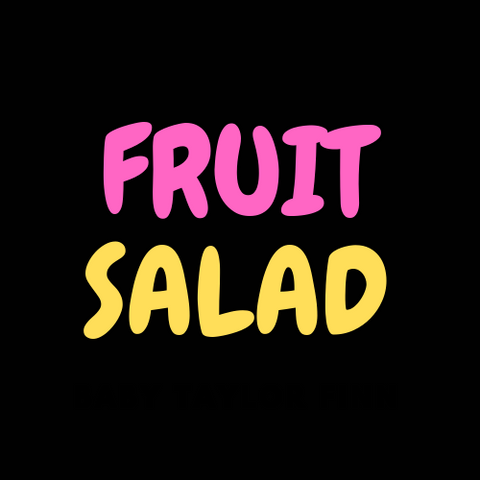 FRUIT SALAD - You vape