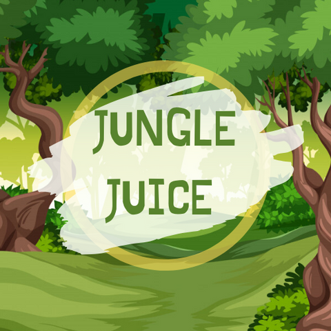Jungle juice - You vape