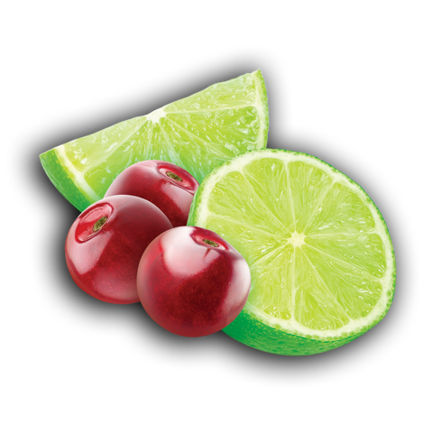 Cherry & lime - You vape