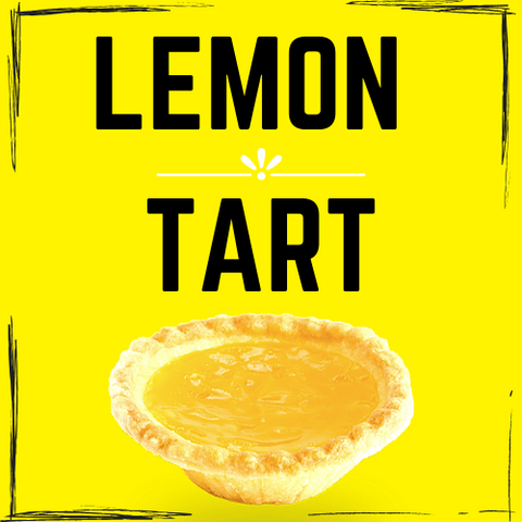 LEMON TART - You vape