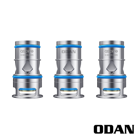 Aspire Odan & Odan mini coils - 3 pack - You vape