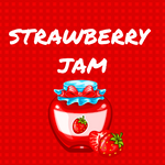 STRAWBERRY JAM - You vape