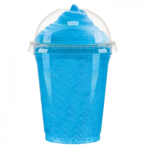 Blue slush no ice - You vape