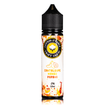 Cotton & cable - Cantaloupe Mango Papaya - 50 ml +10 ml nic shot - Blend & Vape