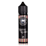 Cotton & cable - Liquorice all sorts - 50 ml +10 ml nic shot - Blend & Vape