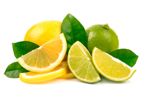 Lemon and Lime - You vape